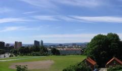 tøyen panorama
