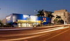 Wal-Mart Barra