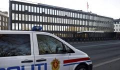 USAs ambassade i Oslo